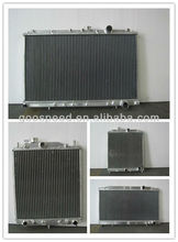 High quality auto performance parts for car radiator