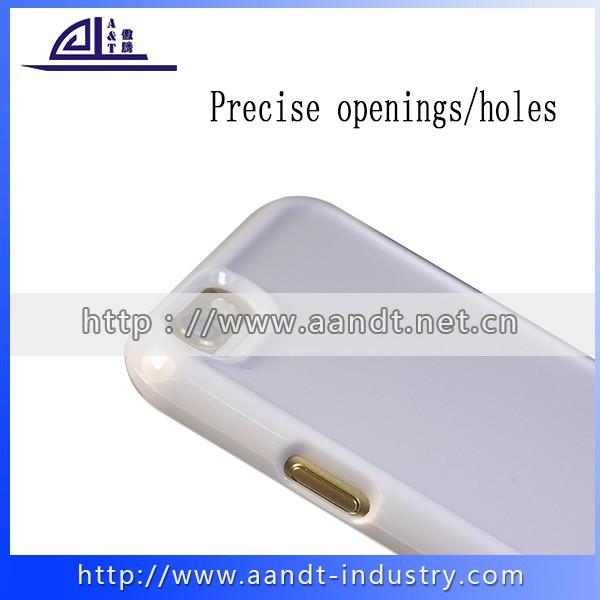 più venduto di alta qualità sublimazione spazi per caso iphone ingrosso
