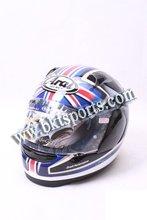 Arai helmet Snell approved