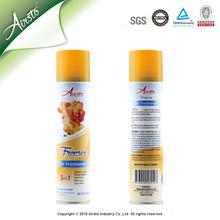 New Car Scent Professional Air Freshener Spray