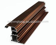 all kinds aluminium banquet chair (legs of chairs) aluminium casting parts aluminium door