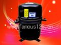 bristol compressor freezer h23a563dbla