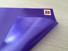 plastic colorful transparent pvc sheet film sex toys film toy film