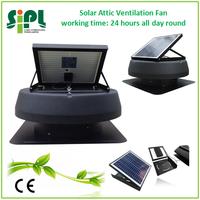 cheap price solar attic vent fan for industry