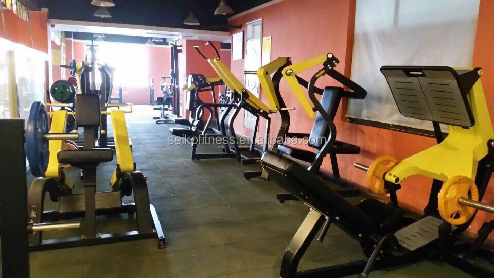 Master grade marteau quipement de gymnastique force - Fotos de maquinas de gimnasio ...