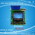 JK002L mp3 reproducción de la grabación del módulo