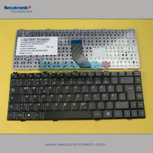 Popular model Laptop keyboard for Quanta PW8;Terra Mobile Business 6020 8420 German Black