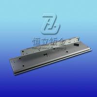 2015 OEM Hangzhou CNC Precision Metal Laser Cutting Parts