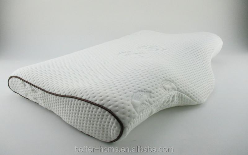 Memory Foam Triangle Pillow