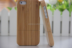 Environment wood case natural wood Phone Case for iPhone 4 4s 5 5s 6 Back Cover With Retail Box