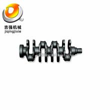Excavator diesel engine crankshaft for Nissan PF6