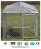 chain link dog kennels(large/medium/small) chinese factory direct sell