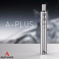 New innovation technology products A Plus e-cigarette large battery 3000mah seckill ijust d16 vapor kit