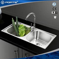 With quality warrantee factory supply dark green onyx sinks and basins of POATS