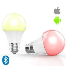 online china products,550 lumen led bulb supplier with Free APP