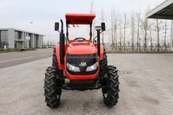 shandong changlin deutz-fahr machinery company ltd 60 hp tractor middle hp