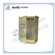 304/316L stainless steel electrical meter box cover