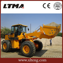 LTMA zl20 zl30 zl60 zl50g wheel loader China