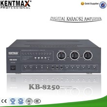 High Quality Public Factory Direct Mixing 150w power amplifier dvd player amplifier