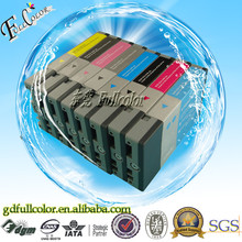 Office Supplies Compatible Ink Cartridge For Stylus Pro 4800 8 Colors 220ML
