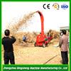 Motor operated automatic chaff cutter machine/hay cutter in hot sale