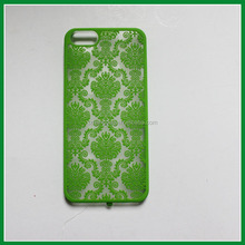 Chinese Paper-Cut Fancy Cell Phone Hard Case for iPhone 5