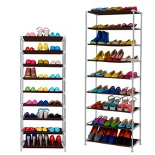 Shoe cabinet wholesale living room shoe rack