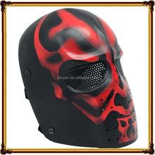 2015FRP mask elliott DMFCS field of direct selling Halloween costume party
