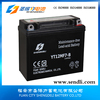 Hot Sale 12v Lead Acid Motorcycle Battery/Chinese Motorcycle Spare Parts