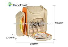 cooler bag with high standard fashinable picnic cooler bag with picnic mat