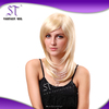 New fashion popular style fantasy synthetic wig festival party wig