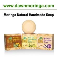 Moringa Natural Handmade Soap