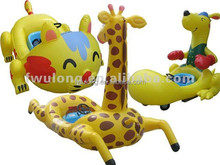 Various inflatable battery car for sale