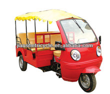 Most fashionable gas tricycle passenger for sale