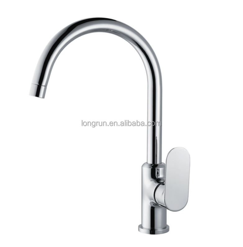 Longrun lr456 high quality kitchen water sink faucet for High quality kitchen sinks