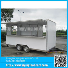 New mobile food cart the best china mobile food cart food vans