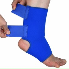 Fashion New 1 Pair Adjustable Ankle Running Outdoor Riding Support Brace