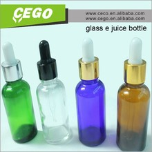 2014 New Arrival & Wholesale 15ml glass dropper bottlefor e liquid