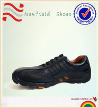 2015 Global selling genuine leather high-quality new model comfortable durable nice men's sports casual shoes