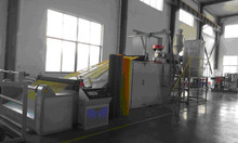 AUTOMATIC Plastic Net Making Machine