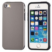China Golden Supplier Ultra-thin Shockproof Hard Case for iPhone 5,for iPhone 5S