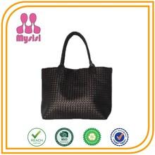 2015 China New Design Women Pu Leatrer Handbags Lady Trend Leather Handbag