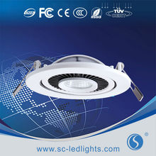Hot products modern ceiling design 5w cob led downlight china led manufacture