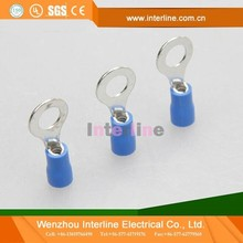 Interline Factory Solderless Terminal And Connector
