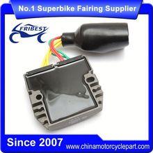 FRRHD007-1 Motorcycle Regulator Rectifier For CBR600RR CBR 600RR 2003-2006 Black