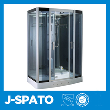 2015 Hangzhou J-spato New Style Shower Room / Indoor Bathroom Freestanding Shower Room For JS-509