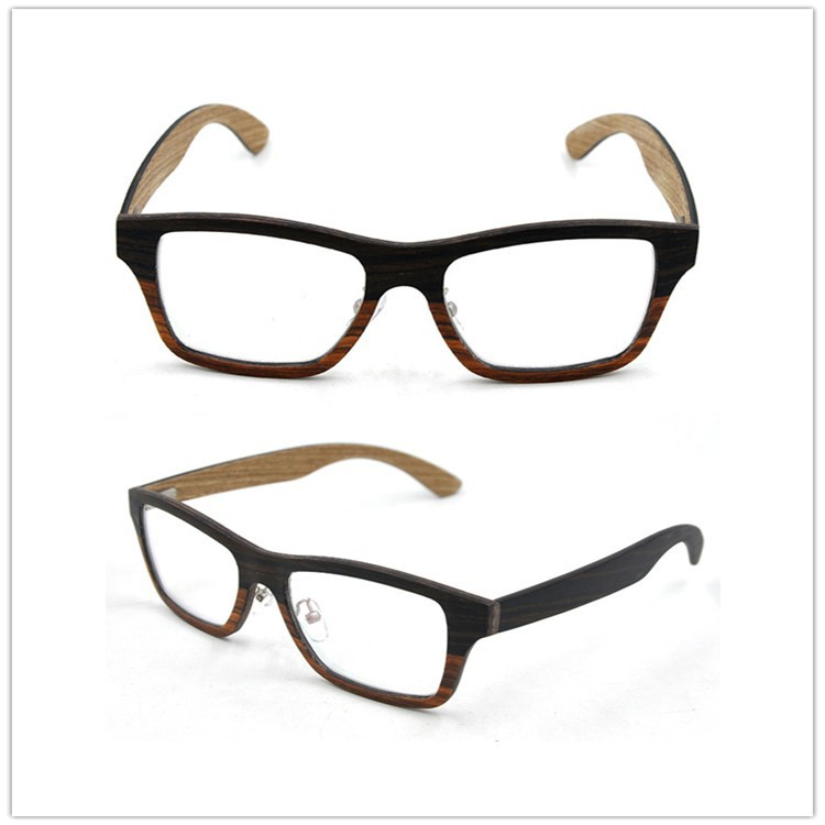 Wood Frame For Glasses : Reading Glasses Wood Frame,2015 Optical Glasses Frames ...