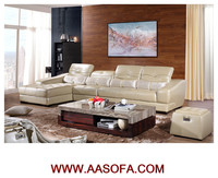 luxury new model leather sofa sets pictures