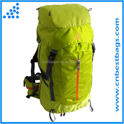 Water Resistant Handy Lightweight Travel Backpack Hiking Bag 30L