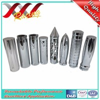 [Taiwan] NO.1 High quality motorcycle chrome harley handlebar grip